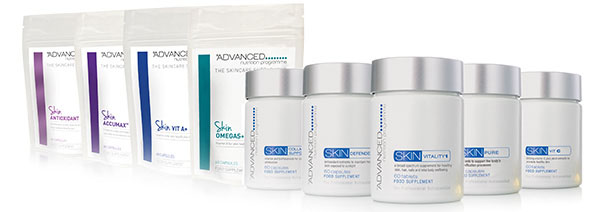 Skincare supplements, skincare professionals, Rejuven, Stokesley