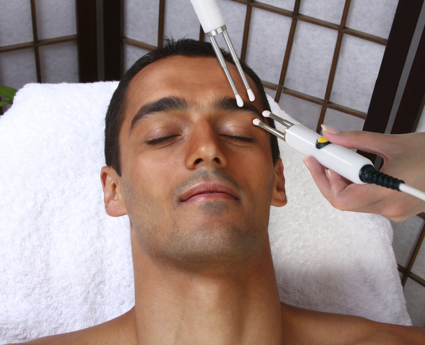 CACI For Men Too