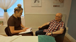 Consultation, Rejuven, Stokesley, Preparation, professional, Rejuven