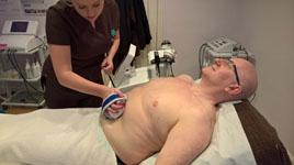 Ultrasound Cavitation, 3D Lipo Treatments, Rejuven , Stokesley