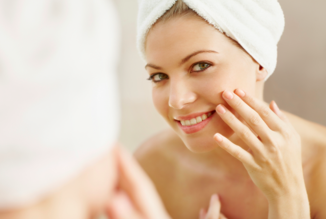 spring skincare tips, Rejuven