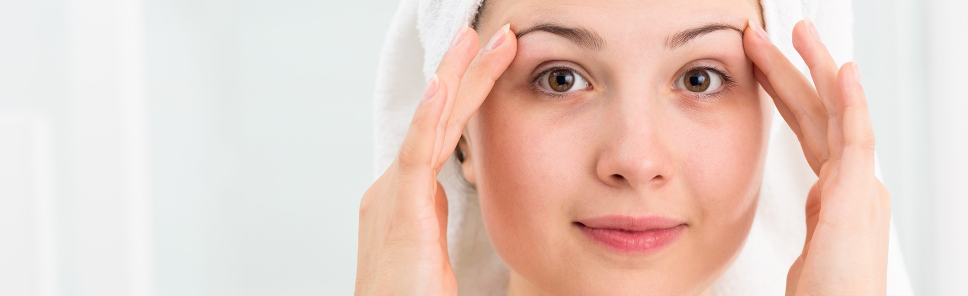 Treat aging skin