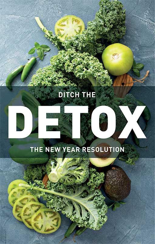 Ditch The Detox